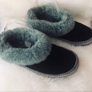 UGG 'Wrin' Slippers